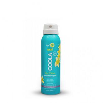 Coola travel spray SPF30 pina colada 100ml