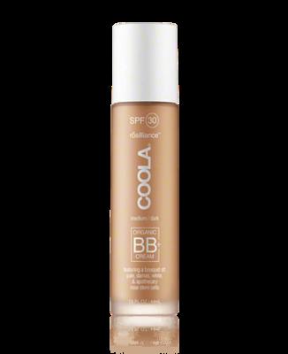 Coola rosilliance mineral BB+cream SPF30 medium dark 44ml