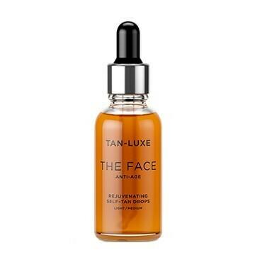 The face anti-age light/medium 30ml