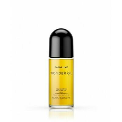 Wonder oil medium/dark 100ml