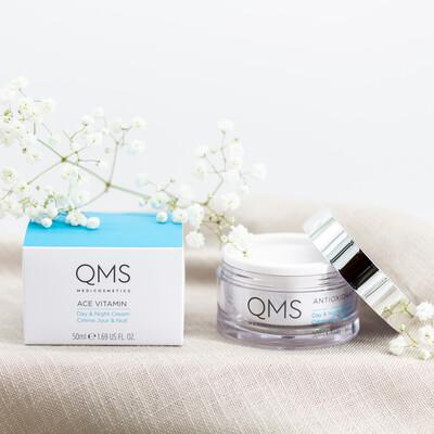 QMS  Antoxidant