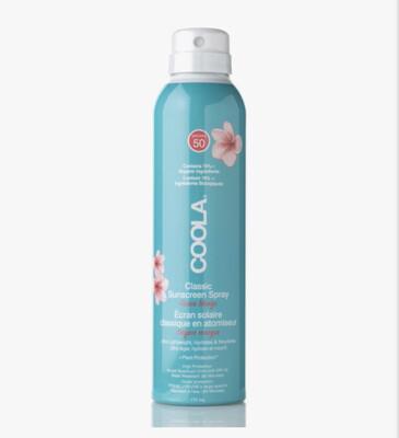 Classic Body Spray SPF50 Guava Mango 177ml