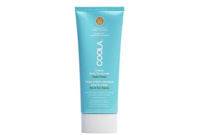 Classic Body Sunscreen SPF30 Tropical Coconut