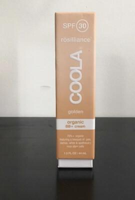 Rosilliance Mineral BB Cream SPF30 Golden