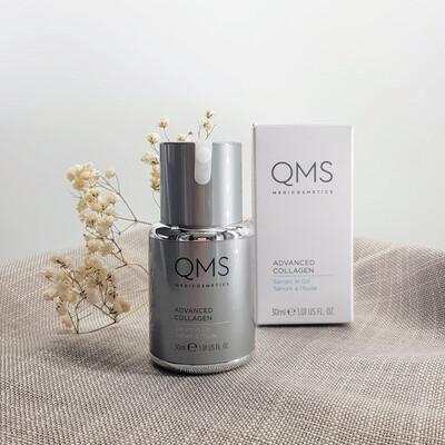 Qms Advanced Collagen Serum In Oil 30 Ml