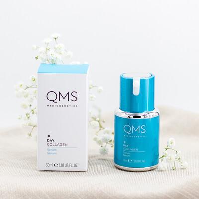 QMS Day Collagen Serum