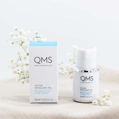 QMS Exfoliant 11%
