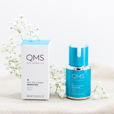 QMS Day Collagen Sensitive