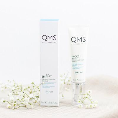 QMS Cellular Sun Shield Spf 50