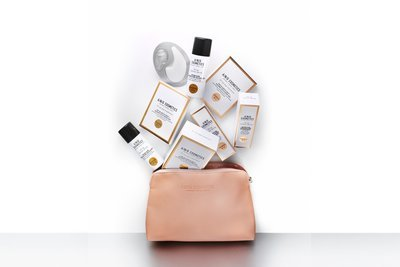 A/N/G Lift Up Beauty Bag