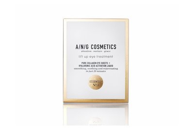 A/N/G Lift Up Eye Treatment (1 pair)
