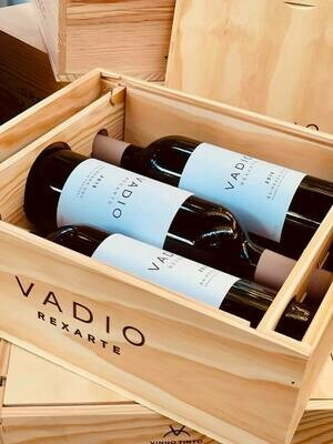 Vadio Mixed case 6 bottles