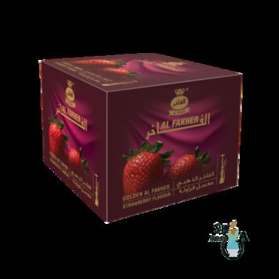 Al-Fakher Golden Edition 250g - Premium Shisha