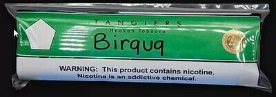 Tangiers Shisha Tobacco - Burquq 100g | 250g