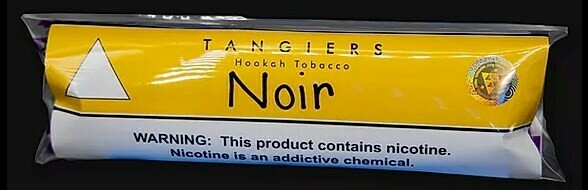 Tangiers Authentic Shisha Tobacco 100g | 250g