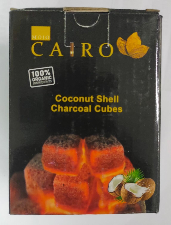 Mojo Cairo Coconut Coals