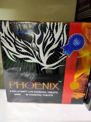 Phoenix Quick Light Charcoal