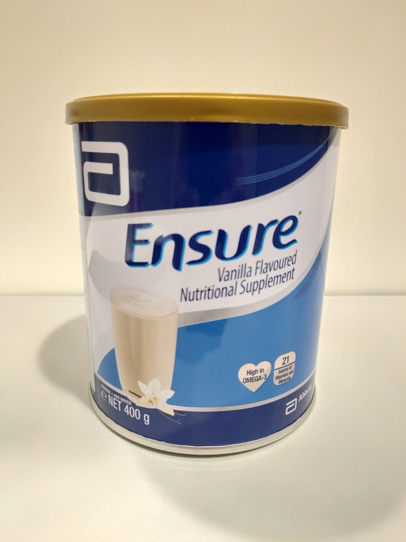 Ensure - Nutritional Supplement 400g