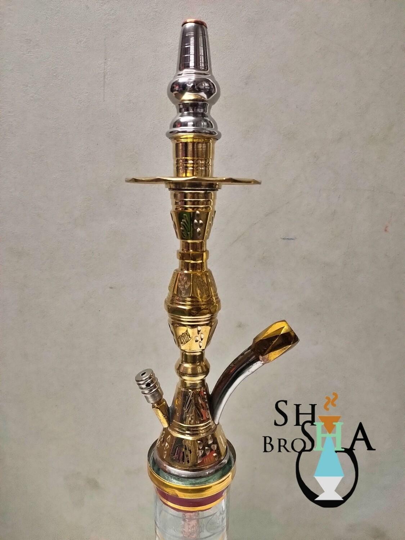 Khalil Maamoon - Beast Solid Gold