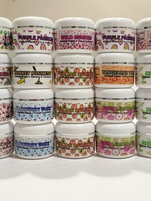 Hookah Candy - Hookah Paste