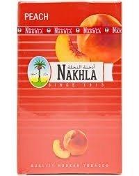 Nakhla Peach 50g