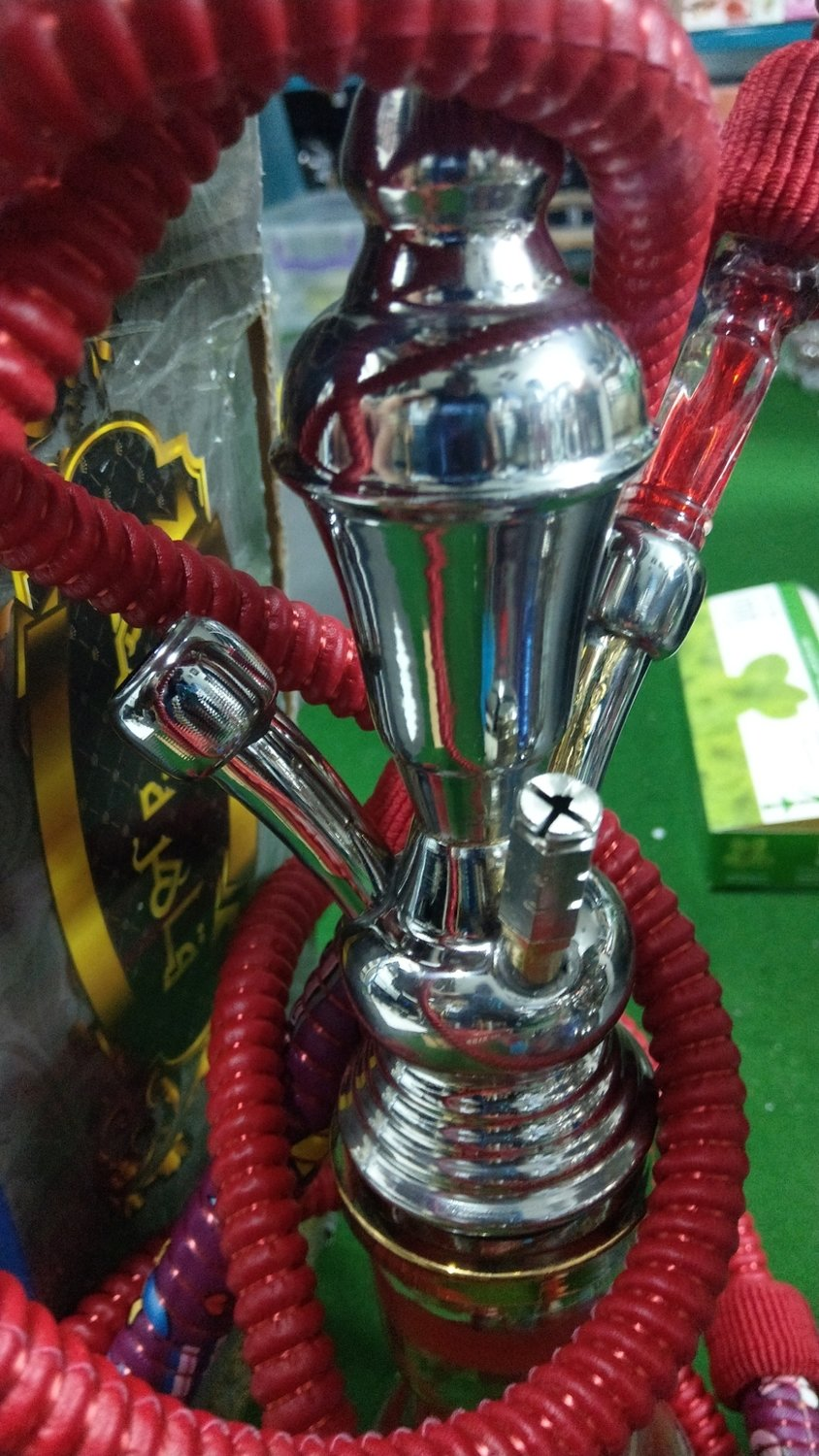 Shisha Haven Egyptian Crafted Hookahs