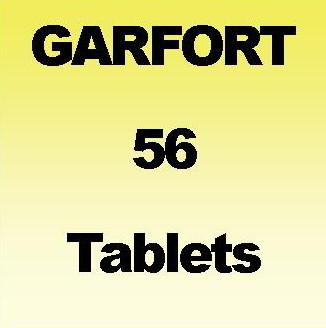 GARFORT 56 Tablets