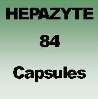 HEPAZYTE 56 Capsules
