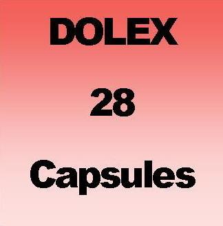 DOLEX 56 Capsules