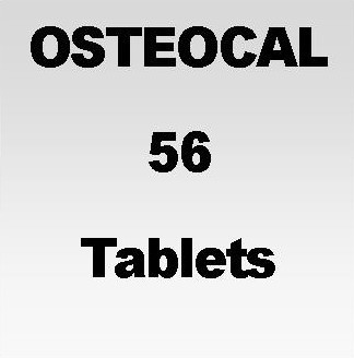 OSTEOCAL 56 Tablets