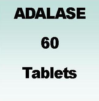 ADALASE 60 Tablets
