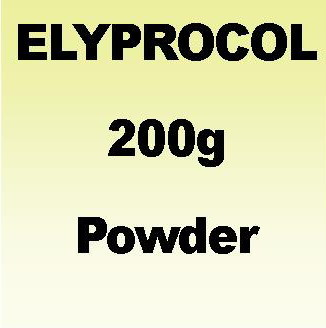 ELYPROCOL 200g Powder