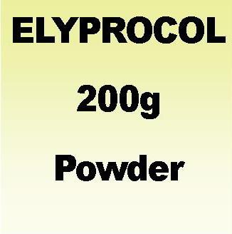 ELYPROCOL 200g Powder