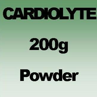 Cardiolyte 200g Powder