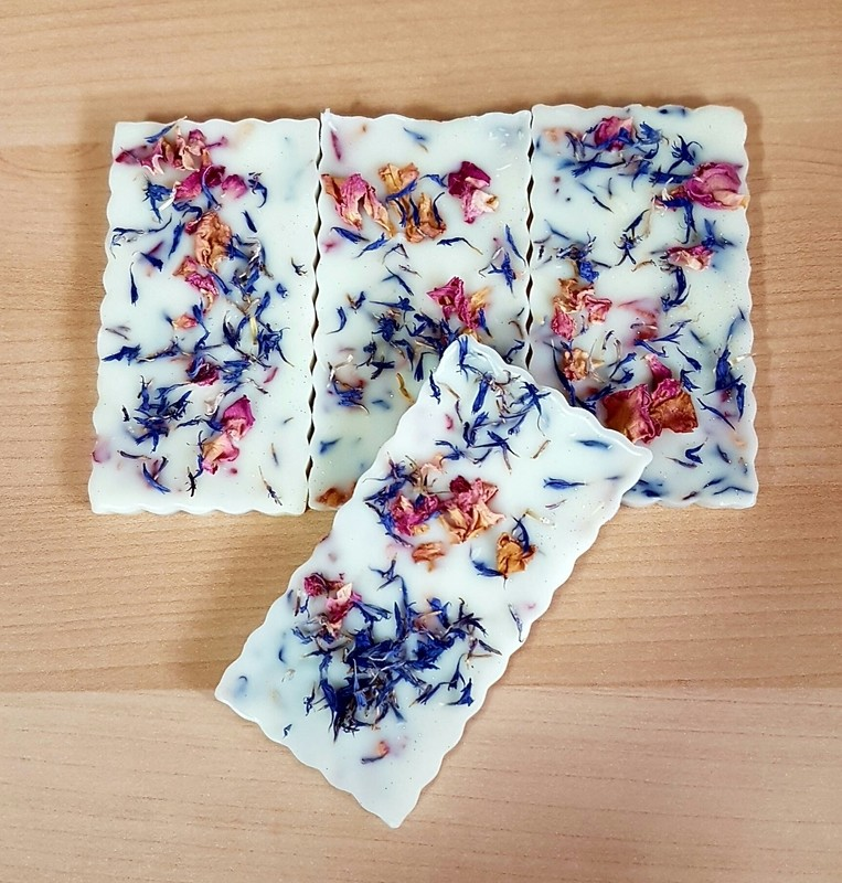 Premium Soy Wax Melts Bars