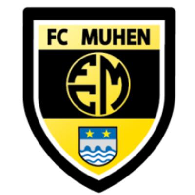 FC Muhen Sticker Logo