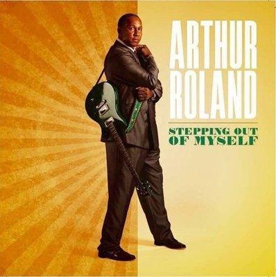 Arthur Roland