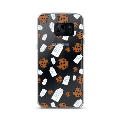 The Cookie Connect - Cookies 'N' Milk Samsung Case