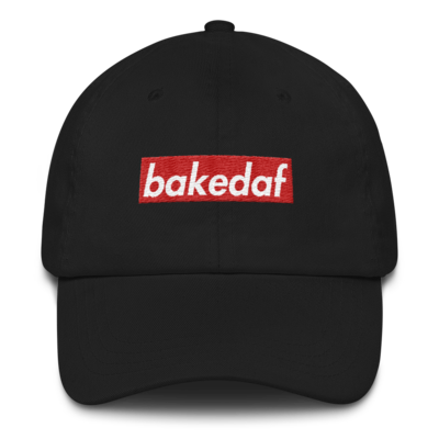 The Cookie Connect - Baked AF Dad Hat
