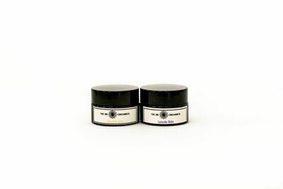 CALMING DUO -  Acne blemish skin