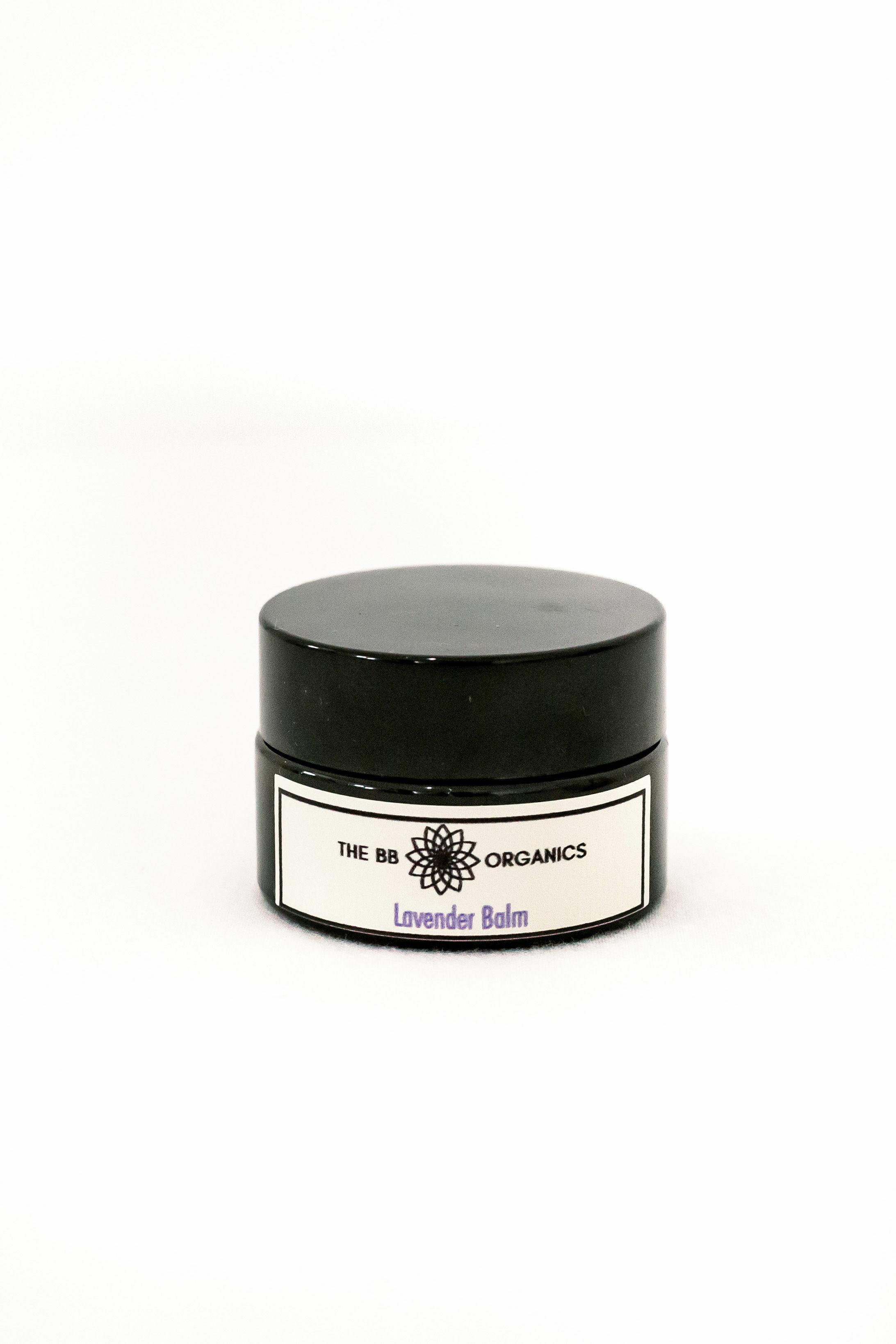 LAVENDER BALM -  Acne blemish skin