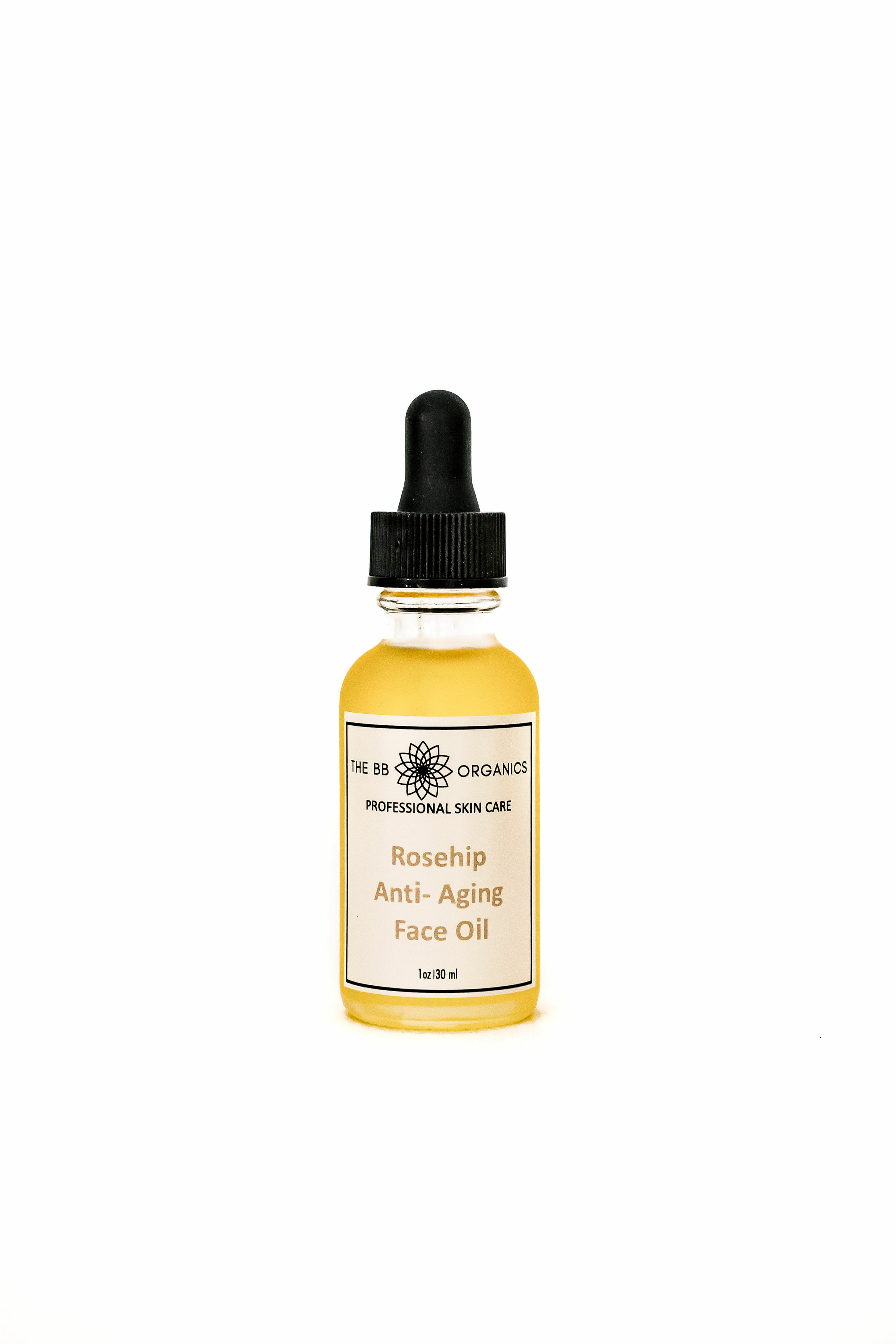 ROSEHIP ANTI-AGING FACE OIL - for all skin type 00020