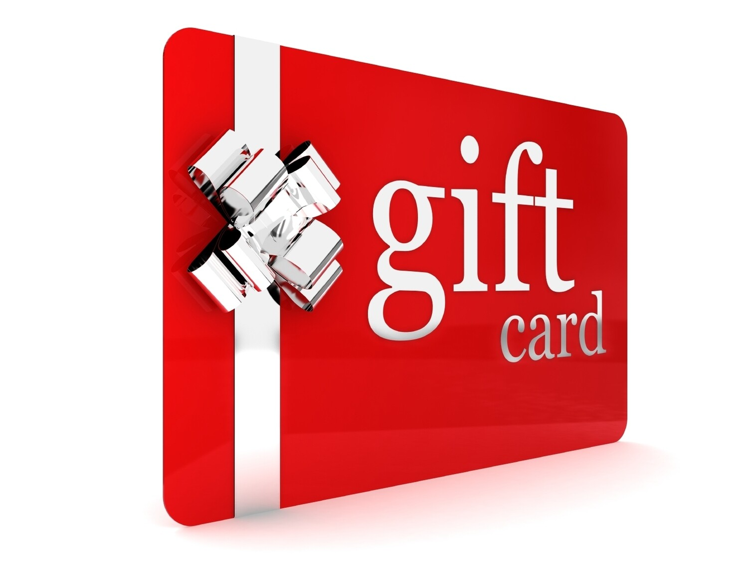 GIFT CARD-REGULAR FACIAL