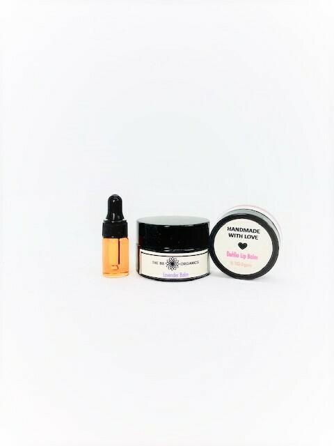 BALANCED SKIN KIT - Acne-prone Skin Types