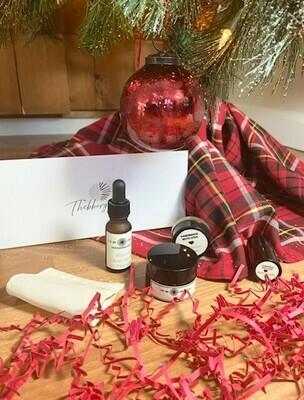 Christmas Bundle incl. facial gift certificate