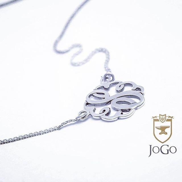 JOGO Style Necklace