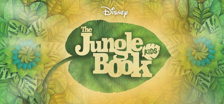 JUNGLE BOOK KIDS CAMP