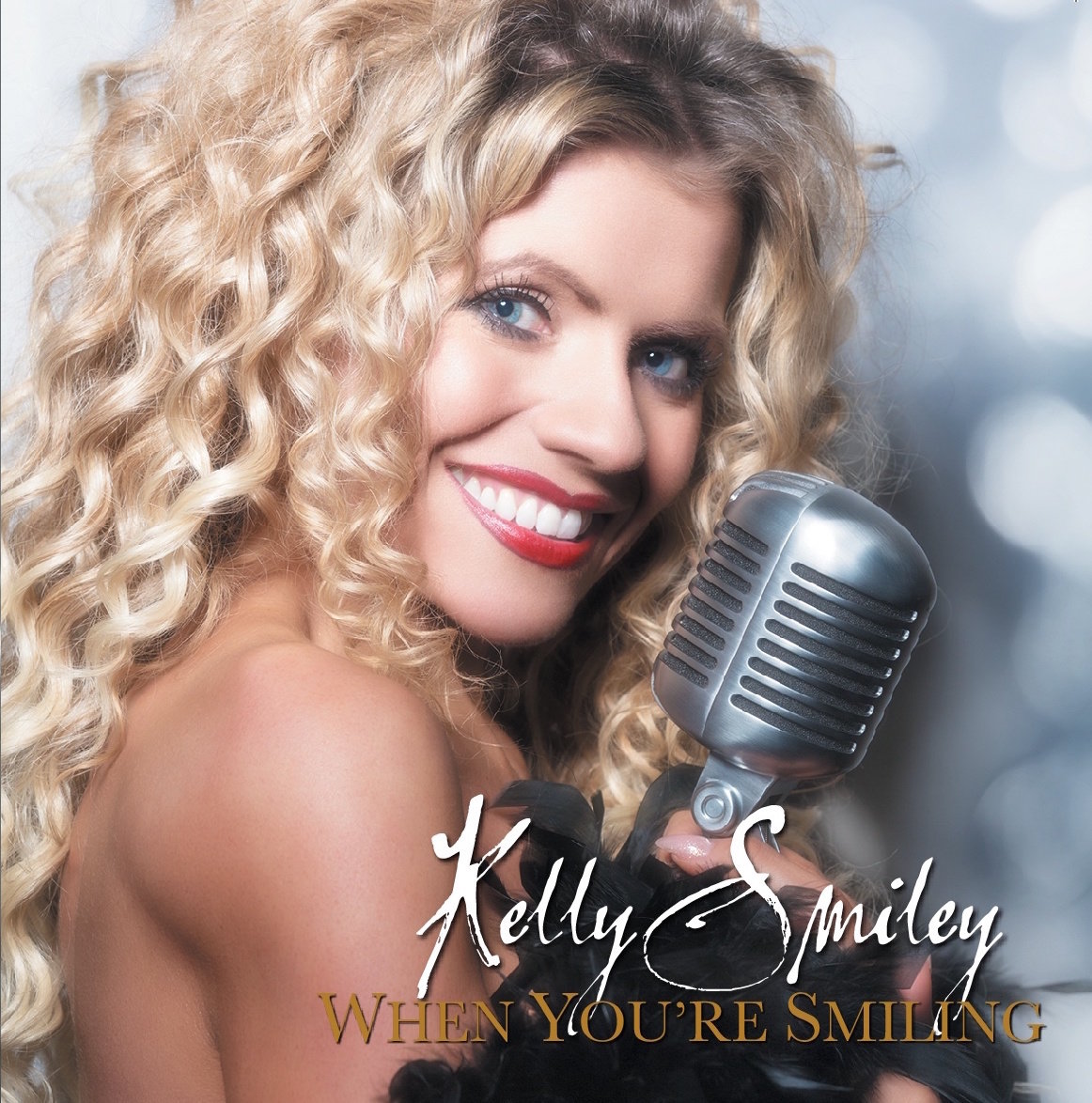 When You're Smiling Album (CD format)