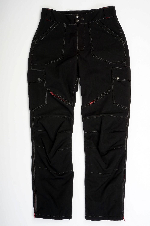 Men's Moto Jeans