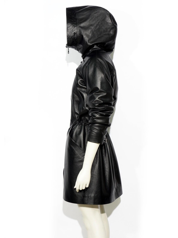 Leather Jacket Alaska